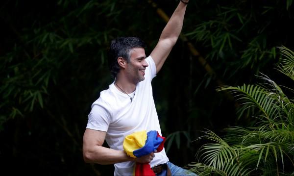 Чистка из Венецуела: Двама опозиционери – в ареста