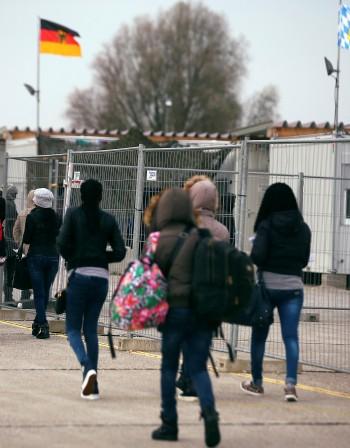 Нов рекорд: Имигрантите в Германия стигнаха 18,6 млн. души