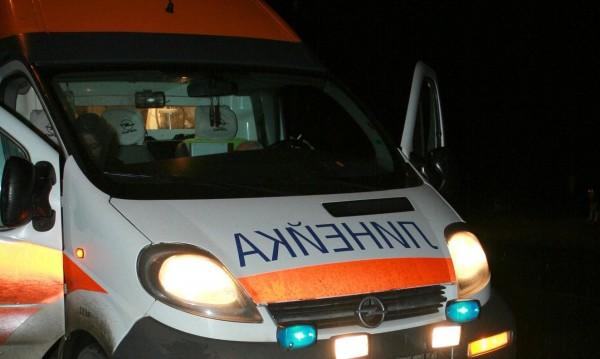 Баба и дете са в болница след побой във Велико Търново