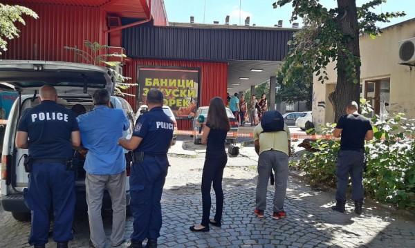 Паднало дърво в София прати млада жена в болница