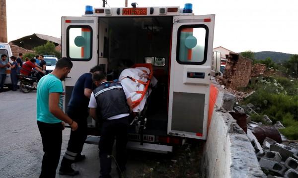 Българин и грък загинаха в Гърция, почиствали шахта