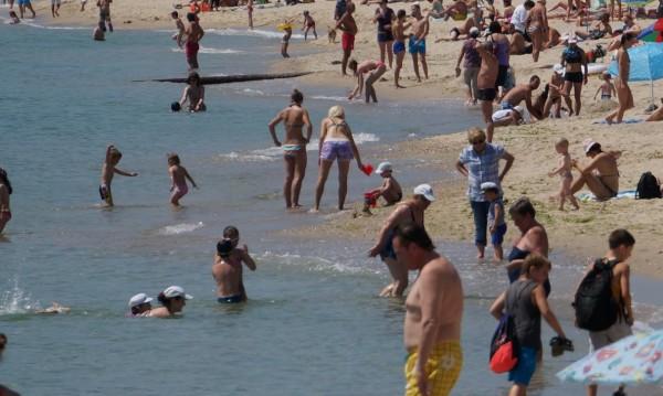 Морето взе жертва, латвиец се удави в Слънчев бряг