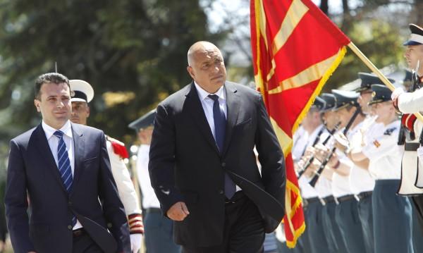 САЩ ни поздравиха за договора с Македония