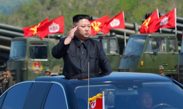 Китай не може да се справи сам със Северна Корея!