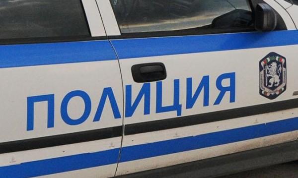 Екшън: Патрулка гони престъпник, полицай го простреля