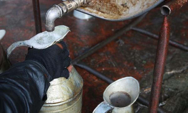 Петролна афера: Италианската мафия и ИД ръка за ръка?