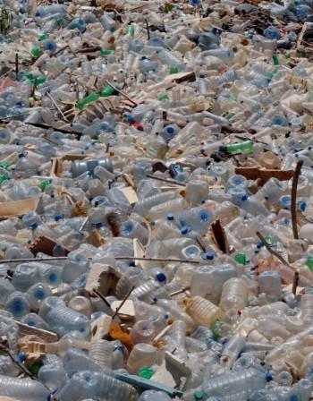 Пластмасови опаковки, пластмасови неща, пластмасова планета