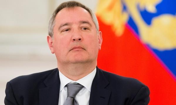 Молдова обяви Дмитрий Рогозин за персона нон грата