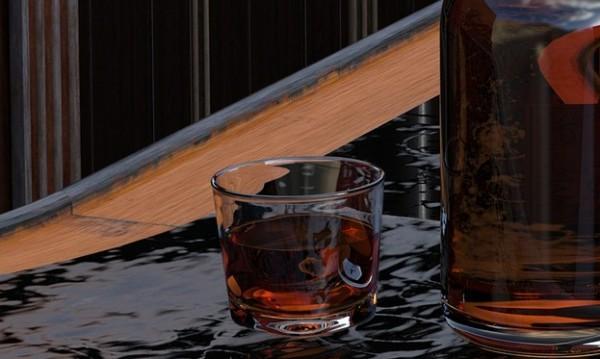 Китаец брои 9999 швейцарски франка за уиски, бутилирано 1905