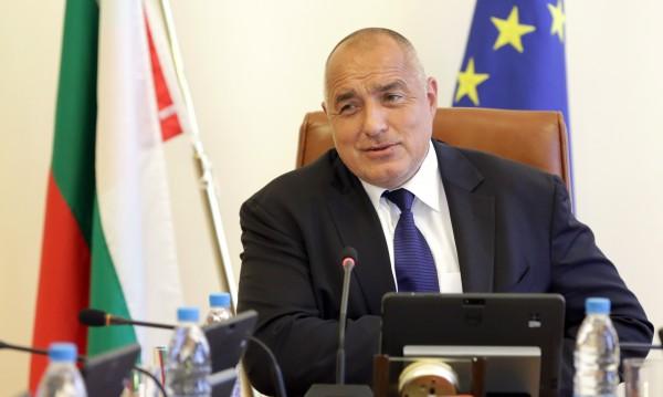 Борисов заръча на министрите си: Всеки ден работа, няма по-добри от нас!