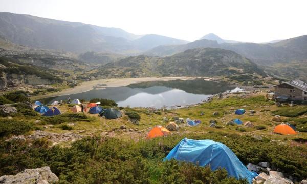 Опасната Рила: Семейство се загуби в района на езерата