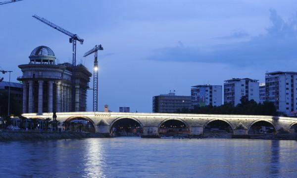 По вода за $17 млрд.: От Солун до Белград към Централна Европа