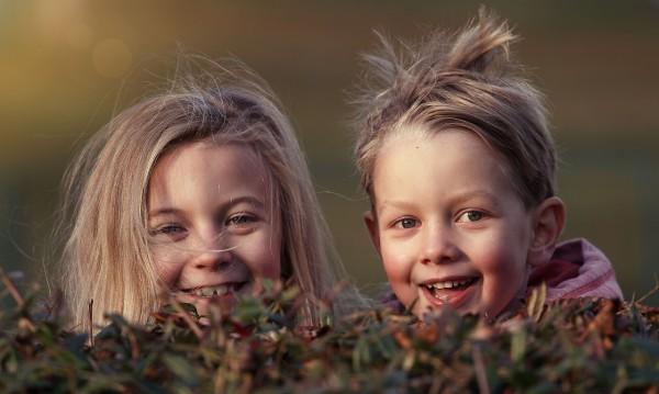 Как да възпитаме самоуверени деца?