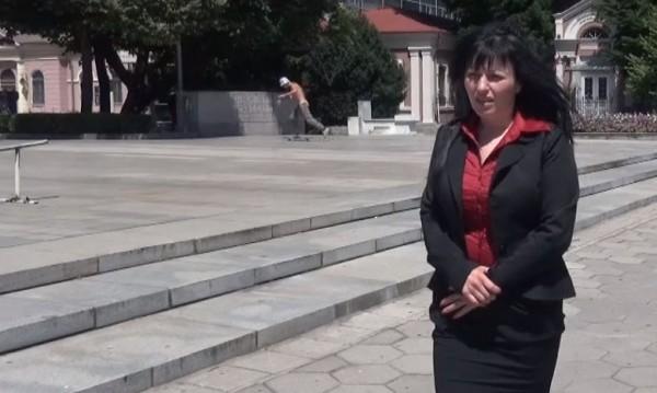 Съдът в Пловдив върна в ареста Анелия Велева