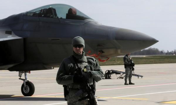 Силите на САЩ се ориентират към по-глобални военни учения