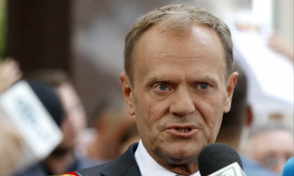 Европейското бъдеще на Полша е несигурно