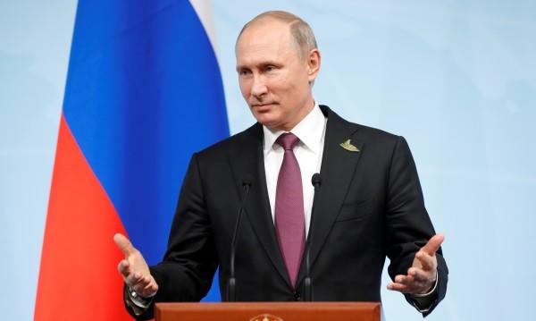 Путин към Радев: Братска дружба свързва народите ни