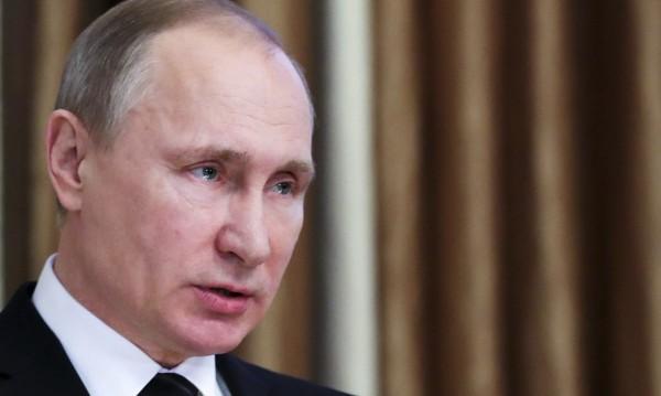 Путин на почивка: Преследвал щука, бродил в тайгата...