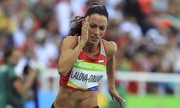 Светът е лека атлетика: Ивет, Мирела, Тихомир - на старта