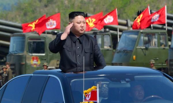 САЩ са готови със санкции срещу Северна Корея