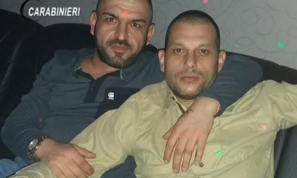 Търсени от Европол за убийство и дрога: Италия хвана наши бандити