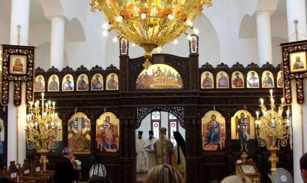 Православната църква празнува Преображение Господне