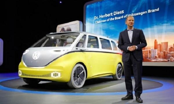 Голямата заплаха за Volkswagen – Tesla