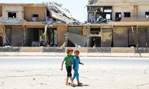 25% скок на туристическите посещения в Сирия