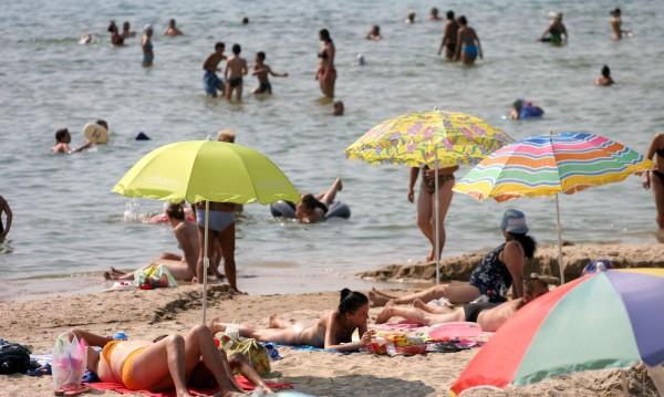 Турски вестник: Туристите се стекоха в съседна България