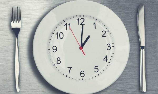 Новата диетична мания: Интервално гладуване!