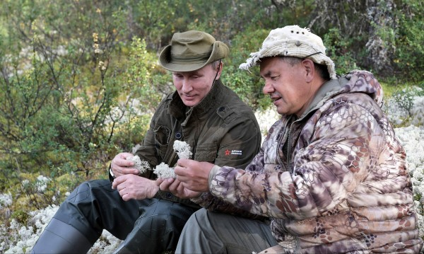 След Путин? Технократите и Шойгу ще поемат властта