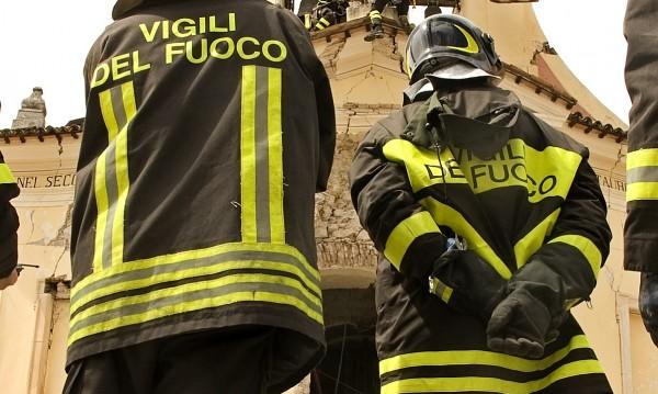 Италианци палят пожари, за да им плащат да работят като доброволци