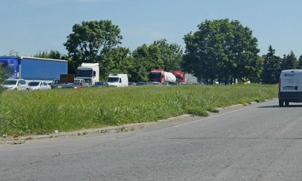 """Спират преминаването през """"Дунав мост"""" 2 за два часа"""