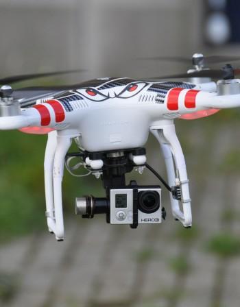 Застрахователни огледи с дрон – хит на новия сезон