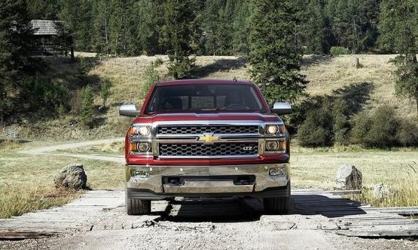General Motors изтегля в сервизите си още 800 000 коли