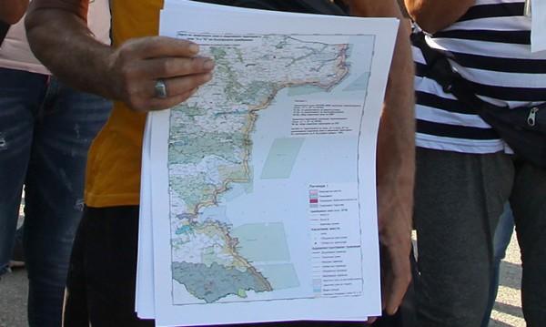 """Обезщетяват собствениците на терени в защитена """"Калиакра"""""""