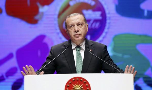 Ердоган: Германия ще разбере вината си, но ще е късно!