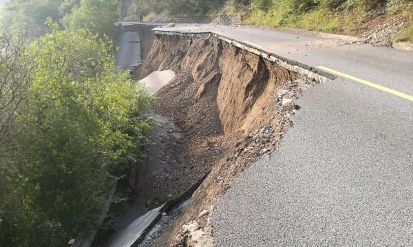 Второ мощно земетресение за часове в Китай