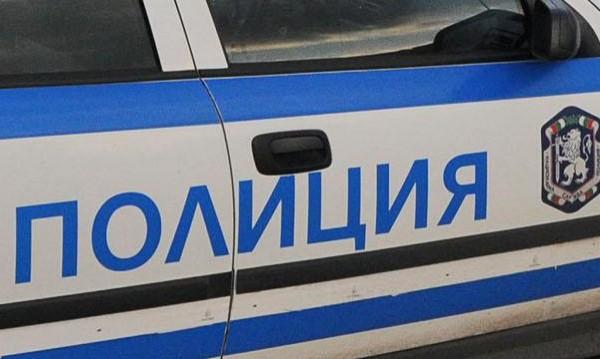 Въоръжен с нож нахлу в Съдебната палата в Пловдив