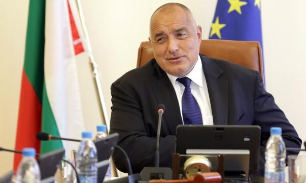 Борисов към министрите си: Да не се успокояваме, да пълним хазната!