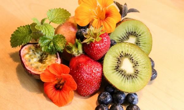 8 храни за дълготрайна младост