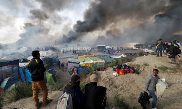 За половин година: МВР хвана 80 % по-малко мигранти