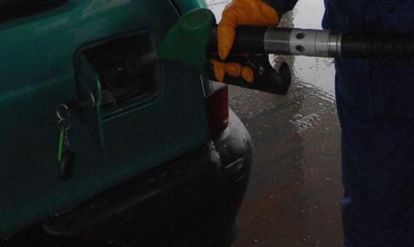 При проверки: Иззеха 8 хил. литра нелегално гориво