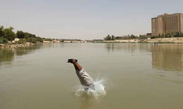 50 градуса! Ирак обяви задължителен почивен ден!