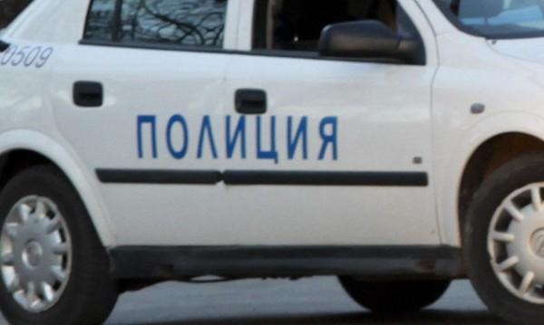 Шофьор се заби в стълб в Бургас, загина на място