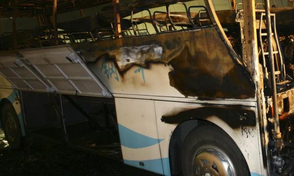 Най-малко 36 загинали при автобусна катастрофа в Китай