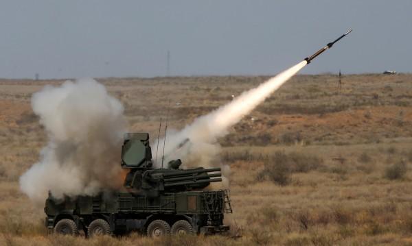 ПВО на Русия в повишена бойна готовност заради КНДР