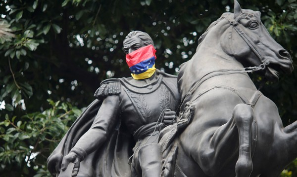 Перу експулсира посланика на Венецуела