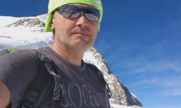 Загиналият в Тяншан български алпинист е Иван Тодоров