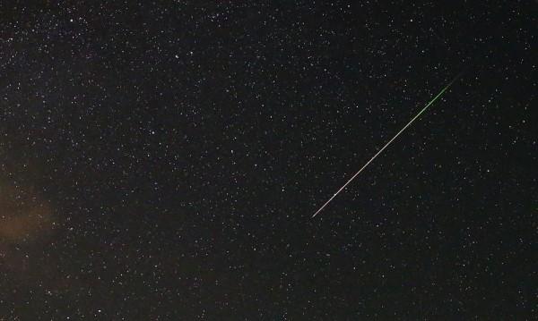 Избягайте от града, вижте пика на метеоритния поток Персеиди!